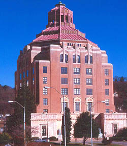 Asheville City Hall